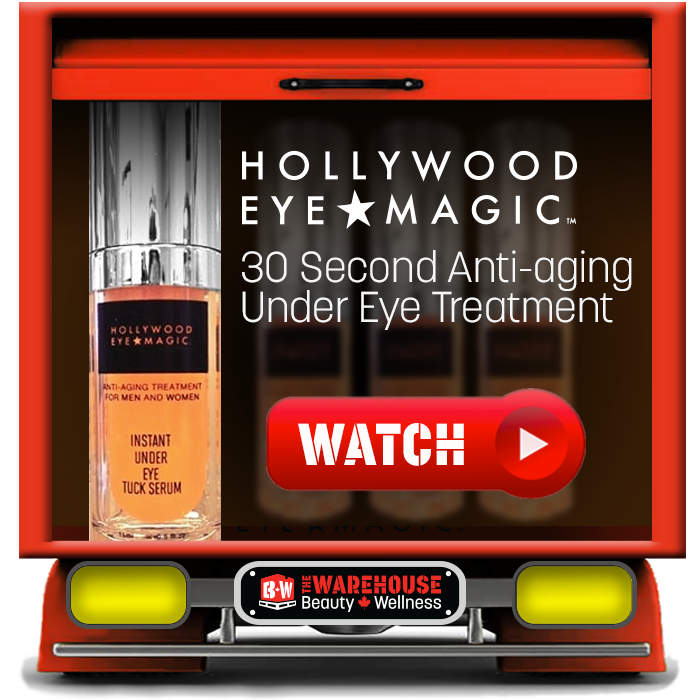 Hollywood Eye Magic in Ontario